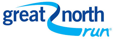 The Great North Run in aid of The Ear Trust