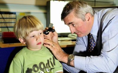 Bradford's pioneering ear implant centre celebrates 25th anniversary (Telegraph & Argus)