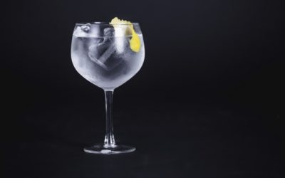 Gin tasting for Malawi